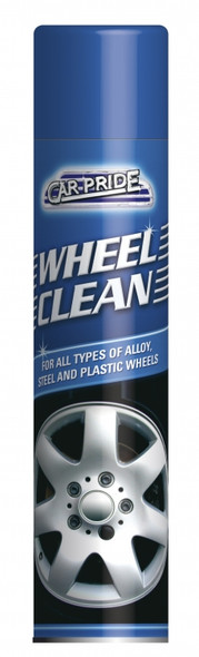 Wheel Cleaner 300ml