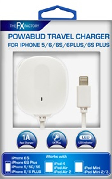 Fx Iphone 5 Mains Charger