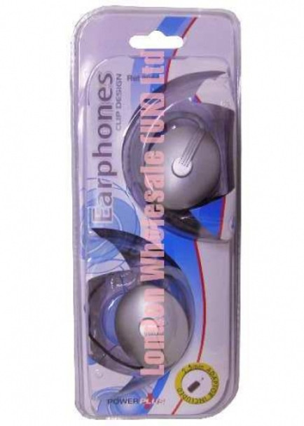 Sport Earphones Black