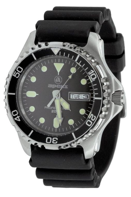 Apeks 200m Mens Professional Dive Watch (AP0406)