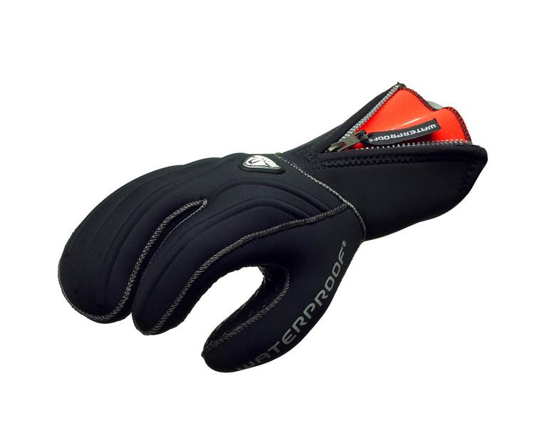 Waterproof G1 Semi-Dry 7mm Mittens