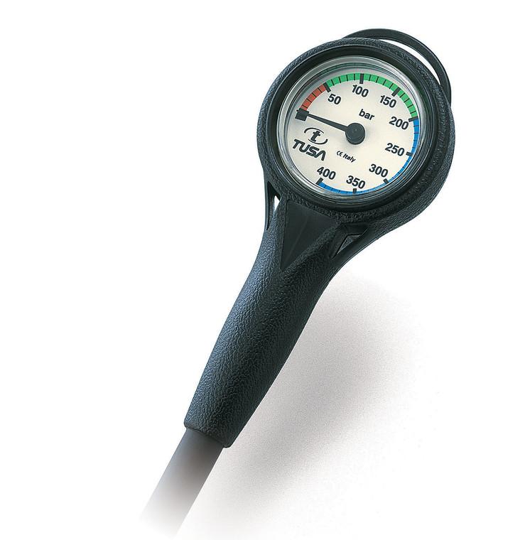 Tusa 350 BAR Pressure Gauge