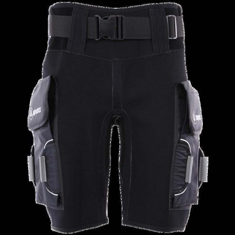 Apeks Tek Shorts