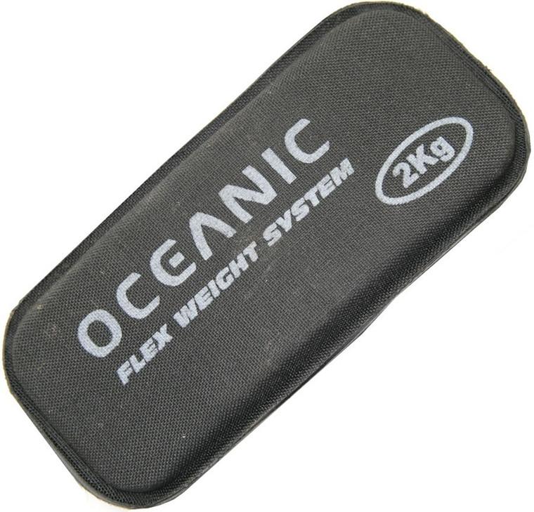 Oceanic Flex Weight 2 KG