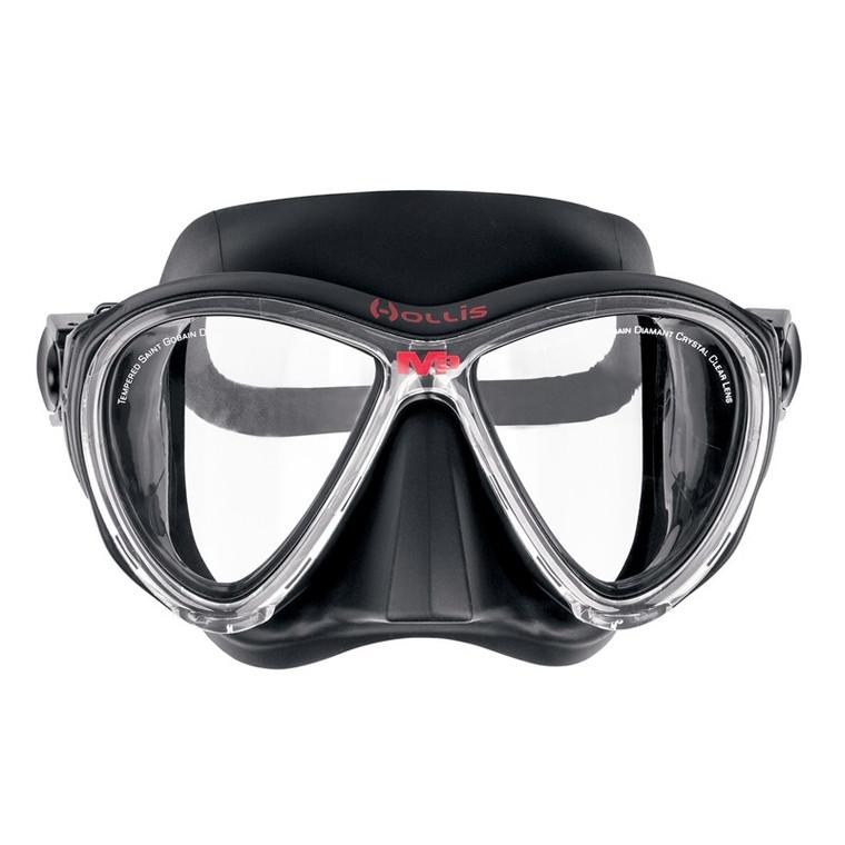 Hollis M-3 Mask