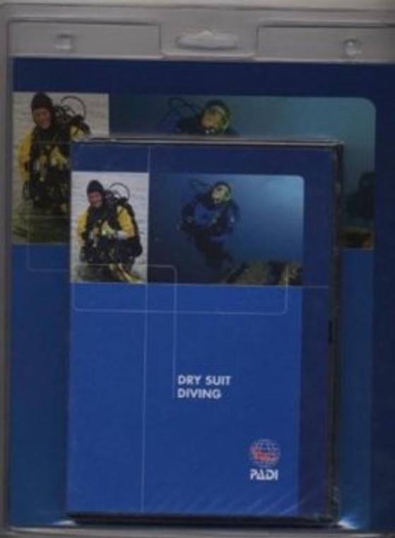 PADI Dry Suit Diver Course