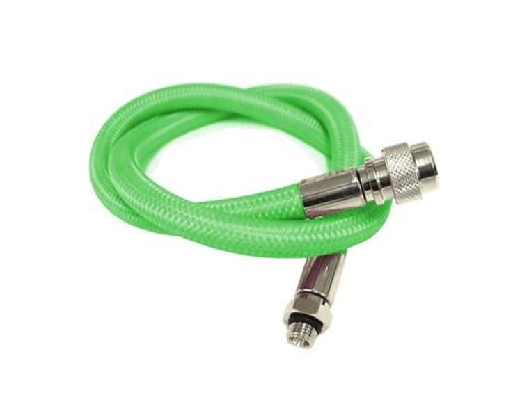 Miflex BCD Hose Green