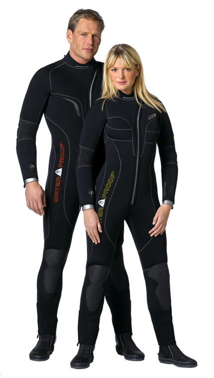 Waterproof Mens W1 5mm Wetsuit
