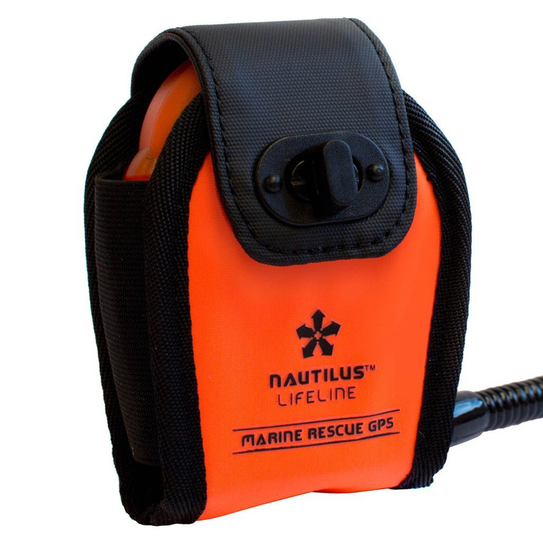 Nautilus Lifeline GPS Neoprene Pouch