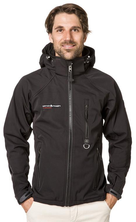 Waterproof Mens W Breaker Jacket