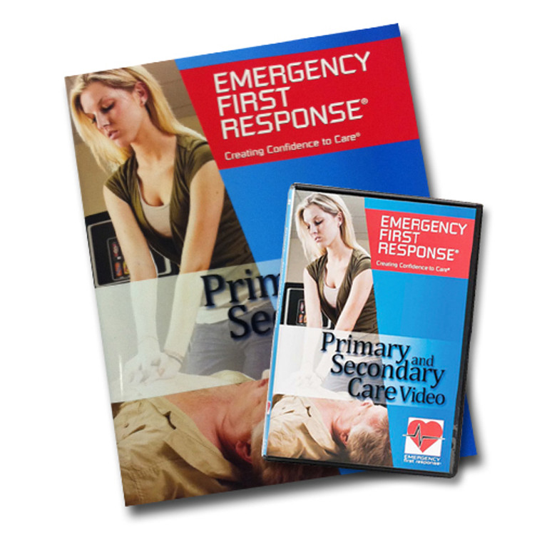 PADI EFR Primary & Secondary Care with AED Use & Care for Children Instructor Course