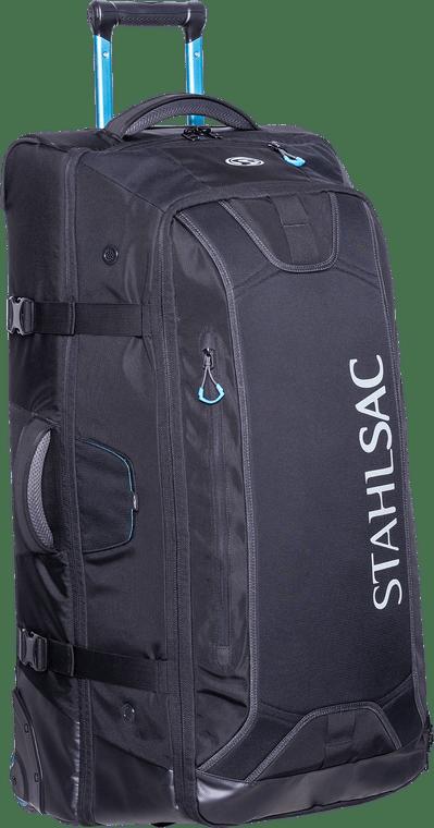 Stahlsac Steel 34 Wheeled Bag