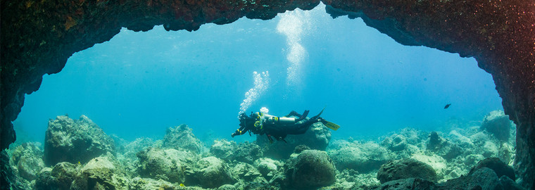 Padi Enriched Air Course - eLearning Upgrade