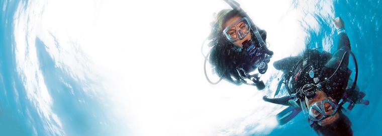 Padi Advanced Open Water Diver e-Learning