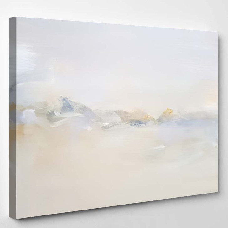 Modern Abstract Art Painting 3 - Abstract Art Canvas Wall Decor