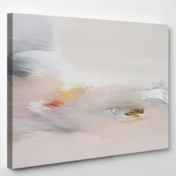 Modern Abstract Art Painting 5 - Abstract Art Canvas Wall Decor