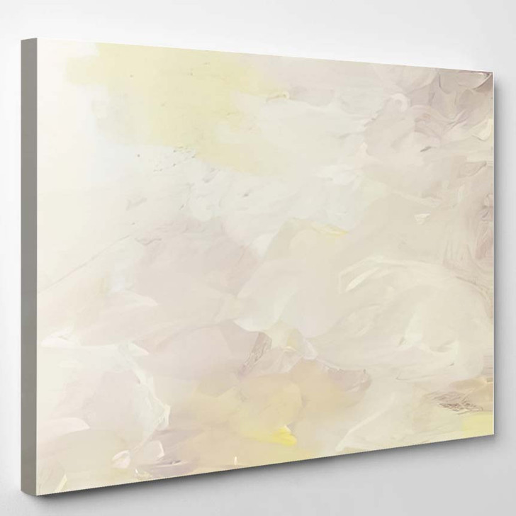 Abstract Painting Art Background - Paintings Canvas Wall Decor