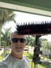 Tucker Boar Bristle WaterFed brush with 4 pencil jets user submitted
