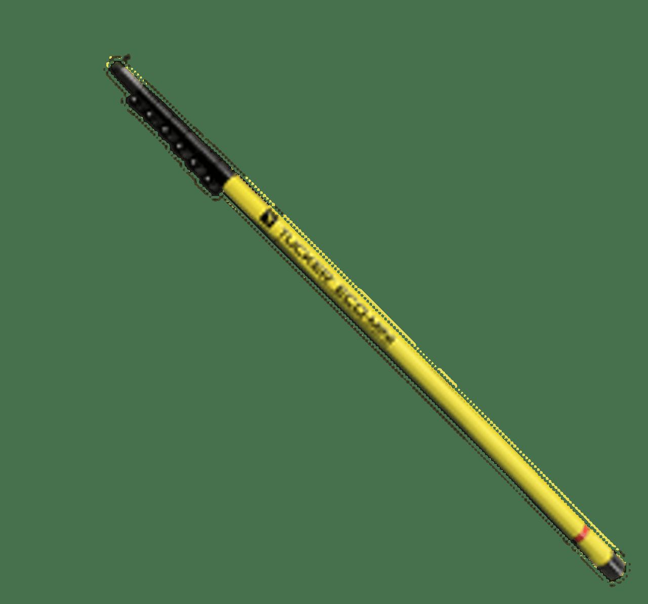 Custom built eco mini carbon fiber water fed pole by tucker