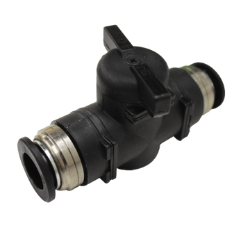 Replacement Plastic Bypass Valve