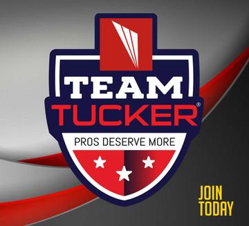 Join Team Tucker Today
