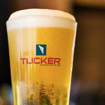 Tucker® Pint Glass