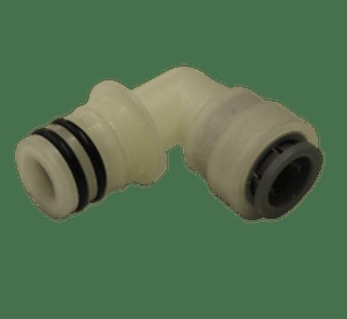 12 volt RO Boost Pump Elbow