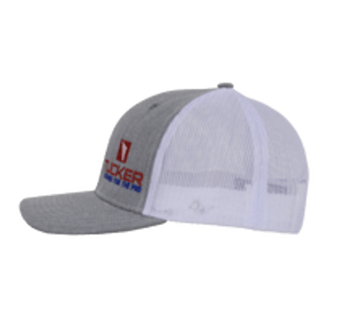Grey Tucker® Hat
