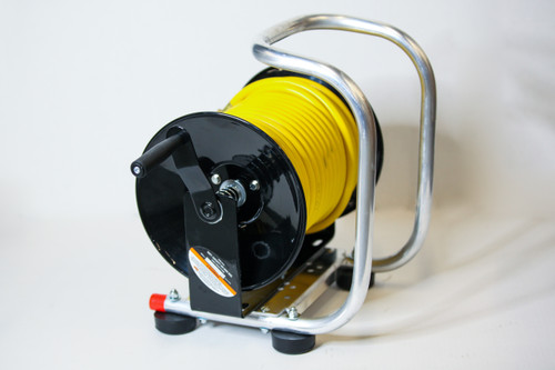 RIVAL Hand Carry Hose Reel