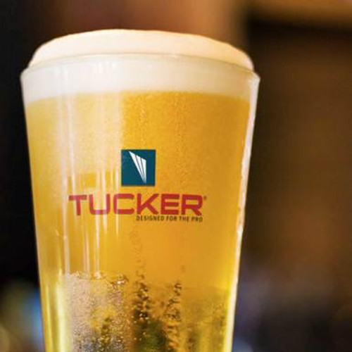 Tucker® Pint Glass
