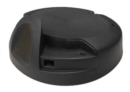 Black Vac Cover Top