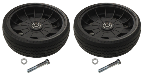No Flat Wheel Retrofit Kit