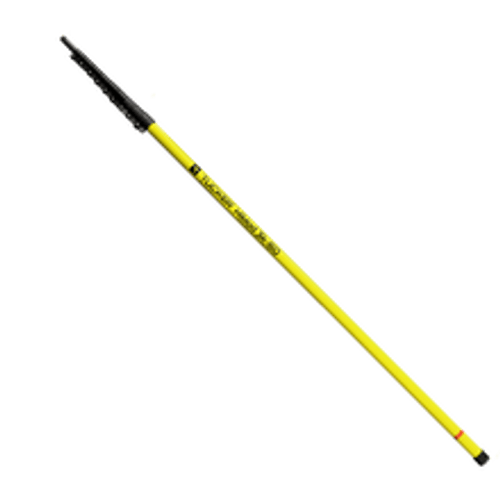 Tucker 3K model 60 high modulus carbon fiber water fed pole