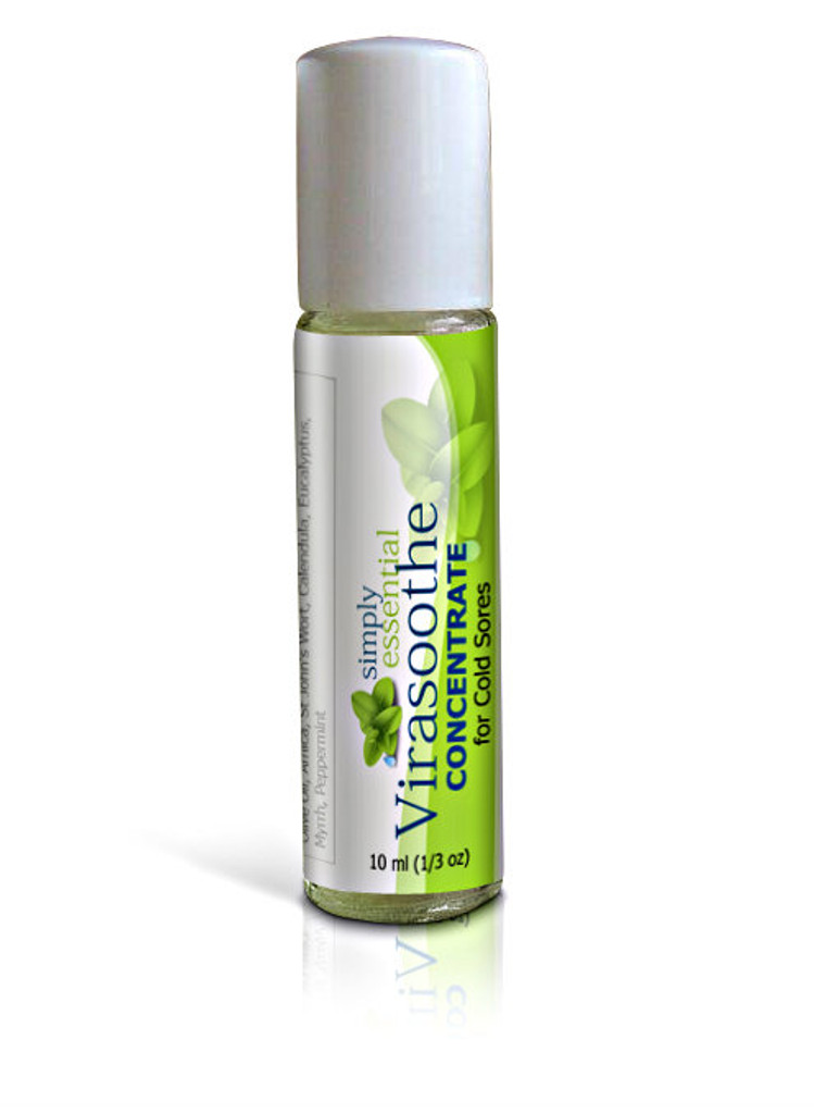 Virasoothe Concentrate Cold Sores - Free Shipping