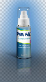 Pain Pal™ Natural Pain Relief