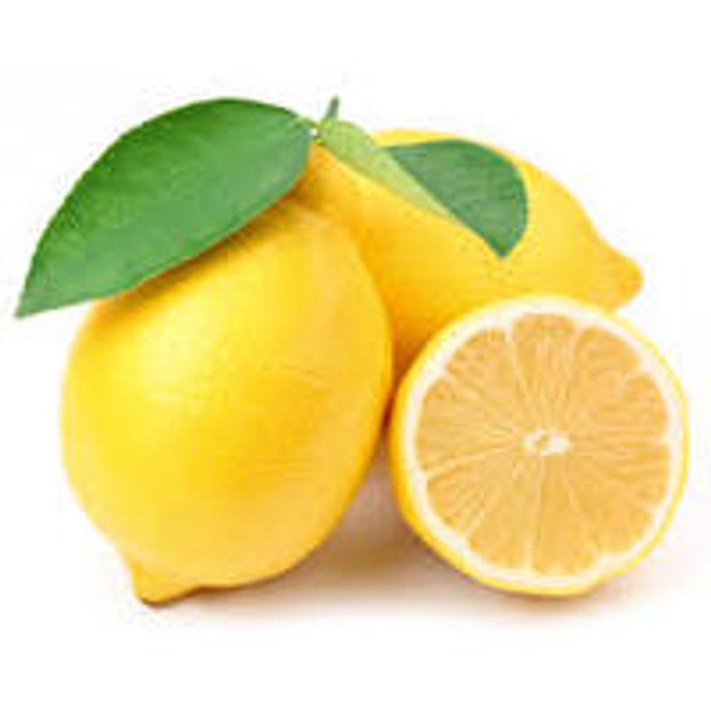 Lemons - Natures Health Hack Against Cold Sores