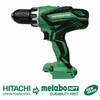 METABO HPT Hitachi DV18DGLP4 ( DV18DGL ) 1/2-inch 18 Volt Lithium-Ion Cordless Hammer Drill TOOL ONLY