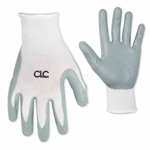 X Large CLC Custom Leathercraft 600X Impact Heavy Duty Oil and Gas Gloves