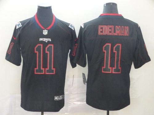 black edelman jersey
