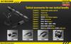 Nitecore P10 800 Lumens CREE XM-L2 T6