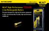 Nitecore 14500 Lithium Ion Battery