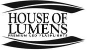 House of Lumens - Premium LED Flashlights