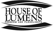 House of Lumens - Premium LED Flashlights