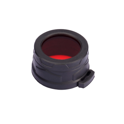 Nitecore color filter 40mm Red