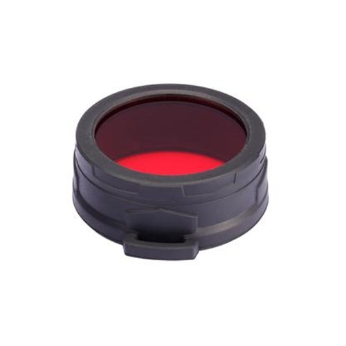 Nitecore color filter 60mm Red