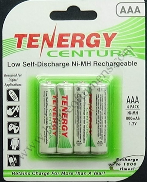 ni battery 4 review
