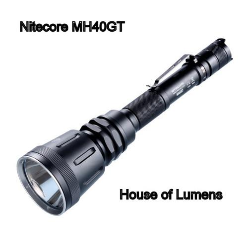 Nitecore MH40GT