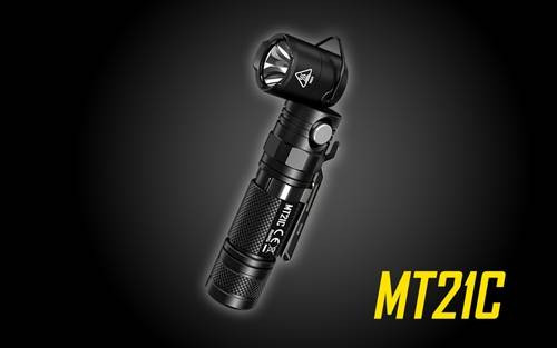 Nitecore MT21C