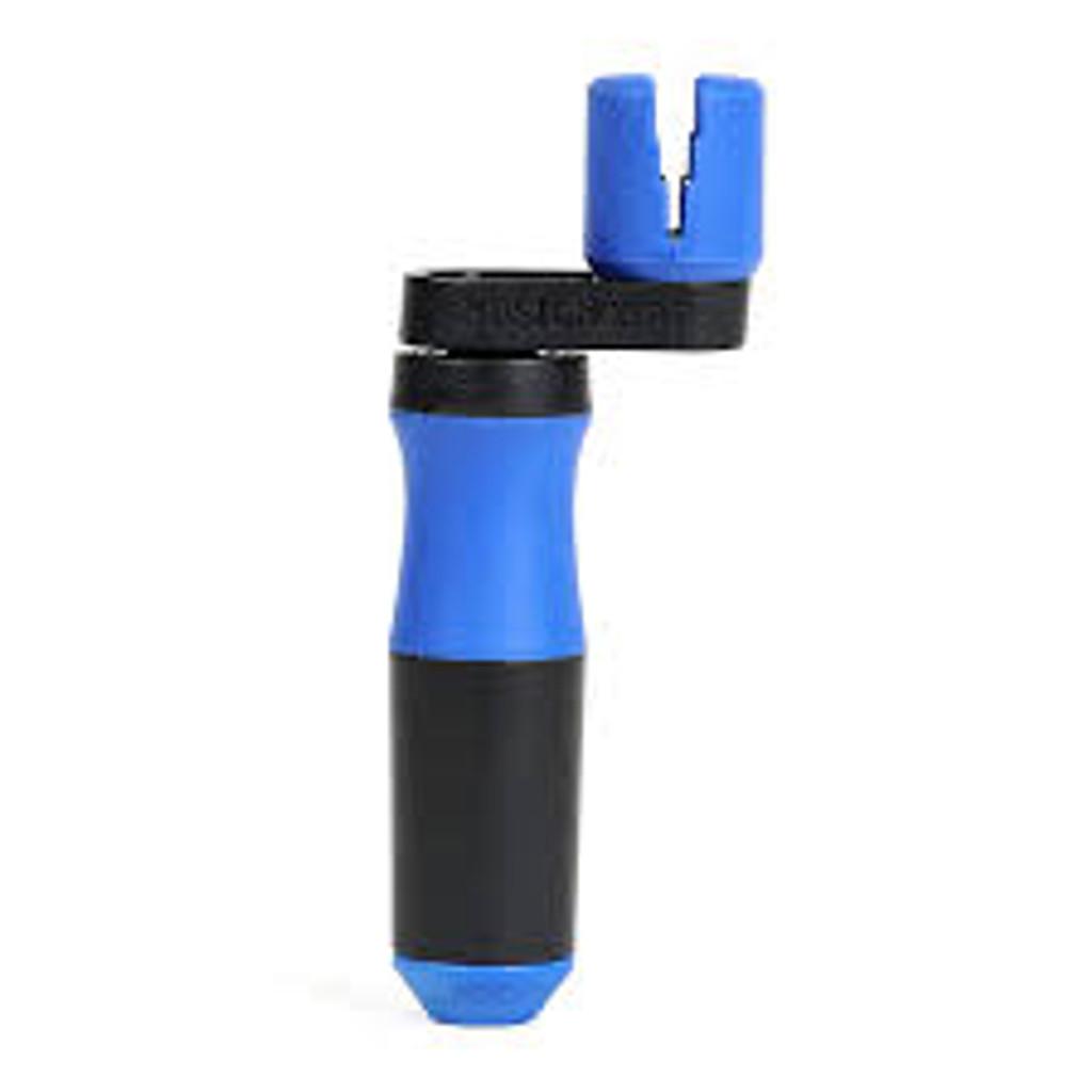 GRIP Winder MN221 Rubber Lined, Dual Bearing Peg Winder