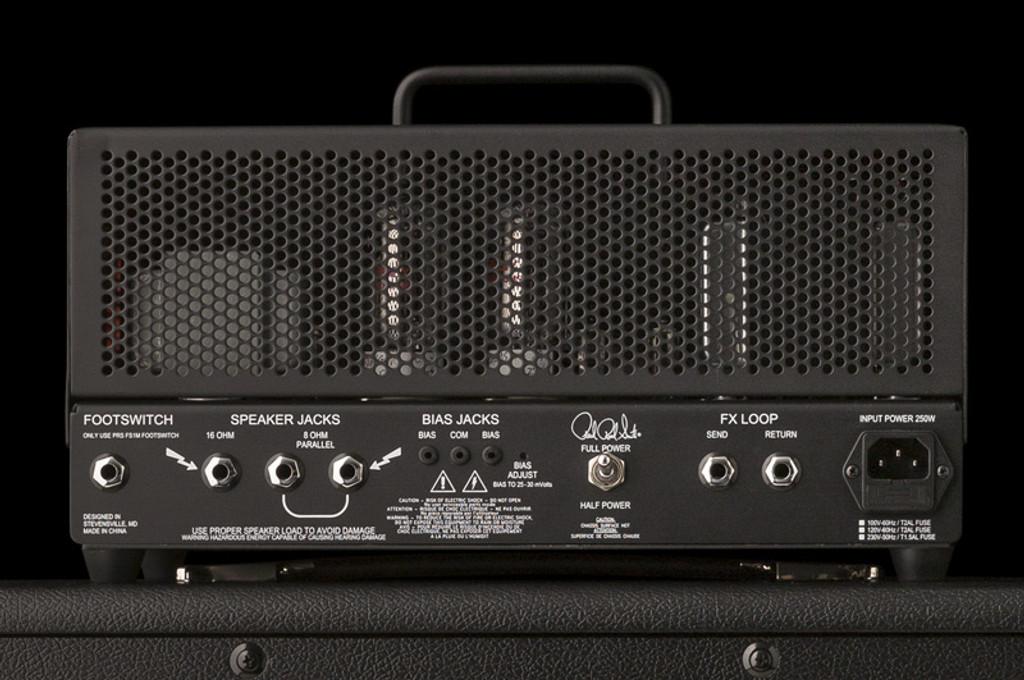PRS MT15 Mark Tremonti Signature Series Electric Guitar Amp